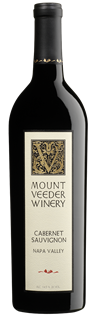 Mount Veeder Winery Cabernet Sauvignon 2013 750ml